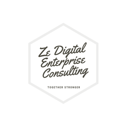 Ze Digital Enterprise Consulting