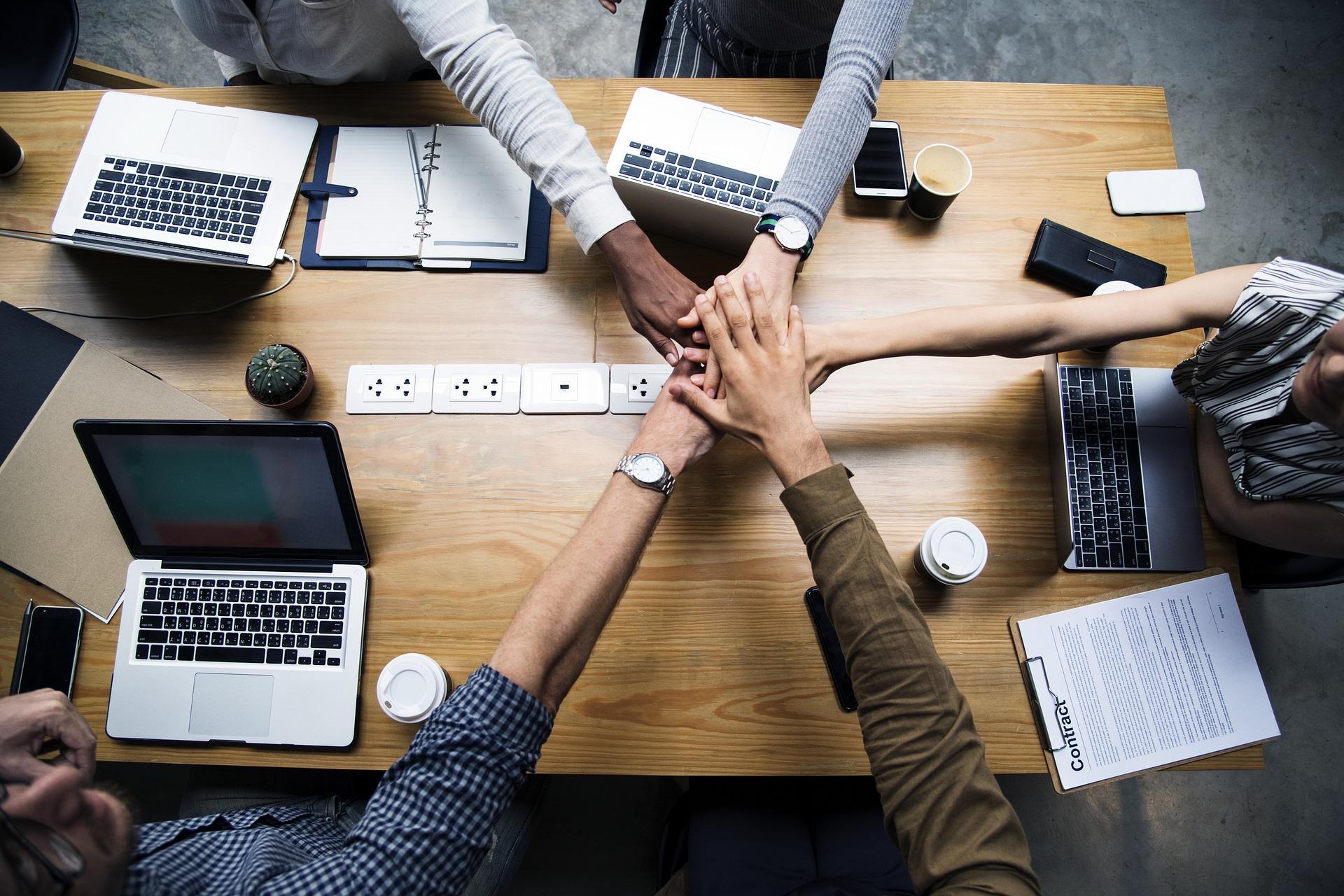 Ze Digital Enterprise Consulting Valeurs